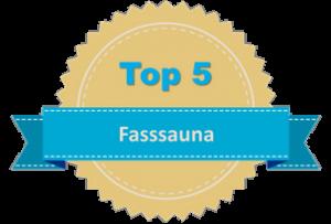 ᐅ Top ➄ Fasssauna | Jetzt sparen auf Sauna.kultur ◁