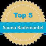 Top 5 Sauna Bademantel