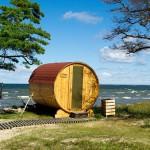 Die unterschiedlichen Sauna-Arten