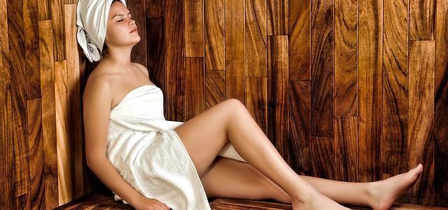Der Sauna-Knigge: Anständig Schwitzen
