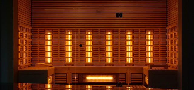 Infrarotkabine – die unkomplizierte Alternative zur Sauna