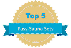 Top 5 Fasssauna