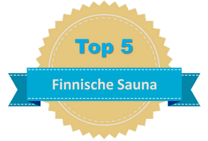 Top 5 Finnische Sauna