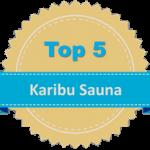 Karibu-Sauna Zubehör
