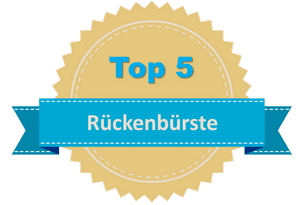 Top 5 Rückenbürste