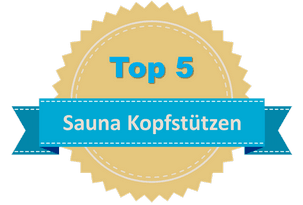 Top 5 Sauna Kopfstützen