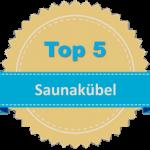 Top 5 Saunakübel