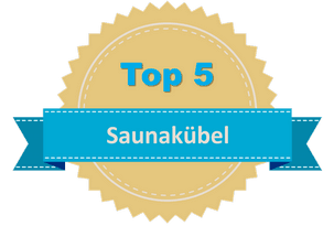 Top 5 Saunakübel