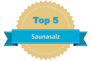 Top 5 Saunasalz