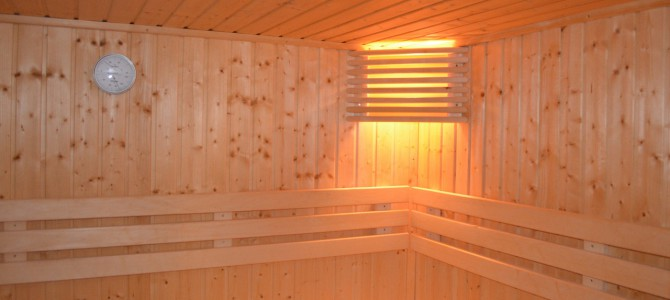 Worauf Sie beim Kauf einer Sauna achten sollten