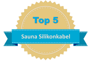 Top 5 Sauna Silikonkabel
