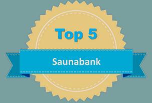 Top 5 Saunabank