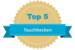 Top 5 Tauchbecken